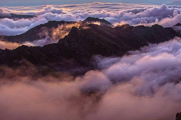 Obiective Turistice Munții Făgăraș