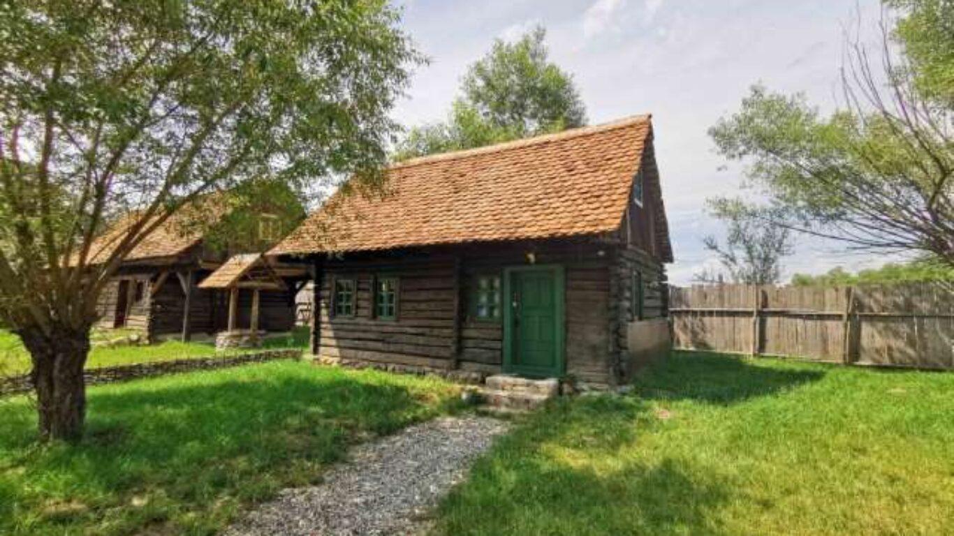 Casa Berbec – Oberwood – Cazare Transfagarasan