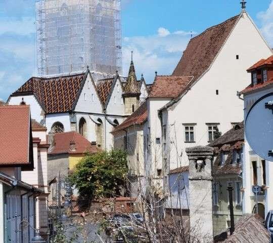 Cetatea Medievală Sibiu