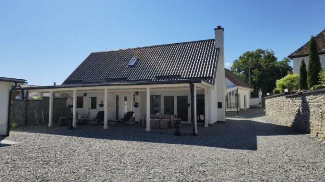 Exterior – Casa Martin – Cazare Transfagarasan