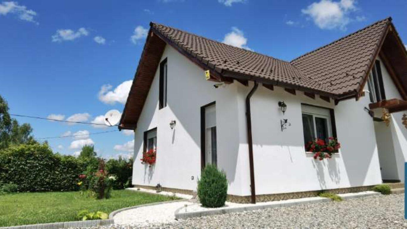 Casa Diana Confort