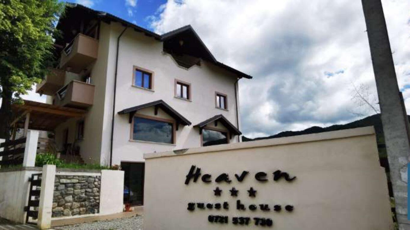 Exterior – Gradina – Pensiunea Heaven Guest House-118-transfagarasan