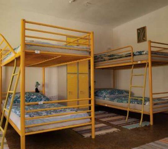 Hostel Casa Gruiul Colunului