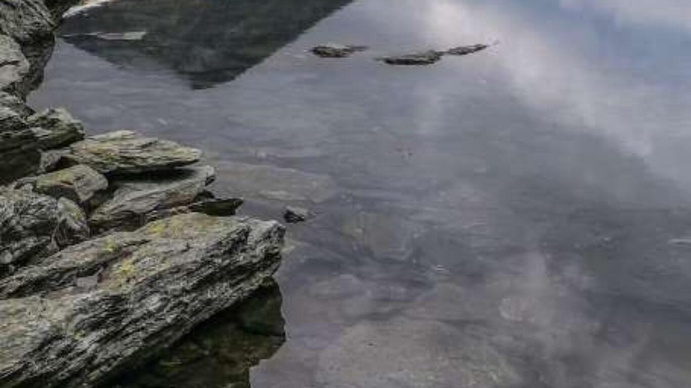 Lacul Călțun