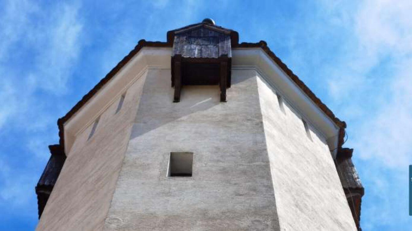 Muzeul Bisericii Evanghelice de Confesiune Augustana din Romania Sibiu Transfagarasan Romania