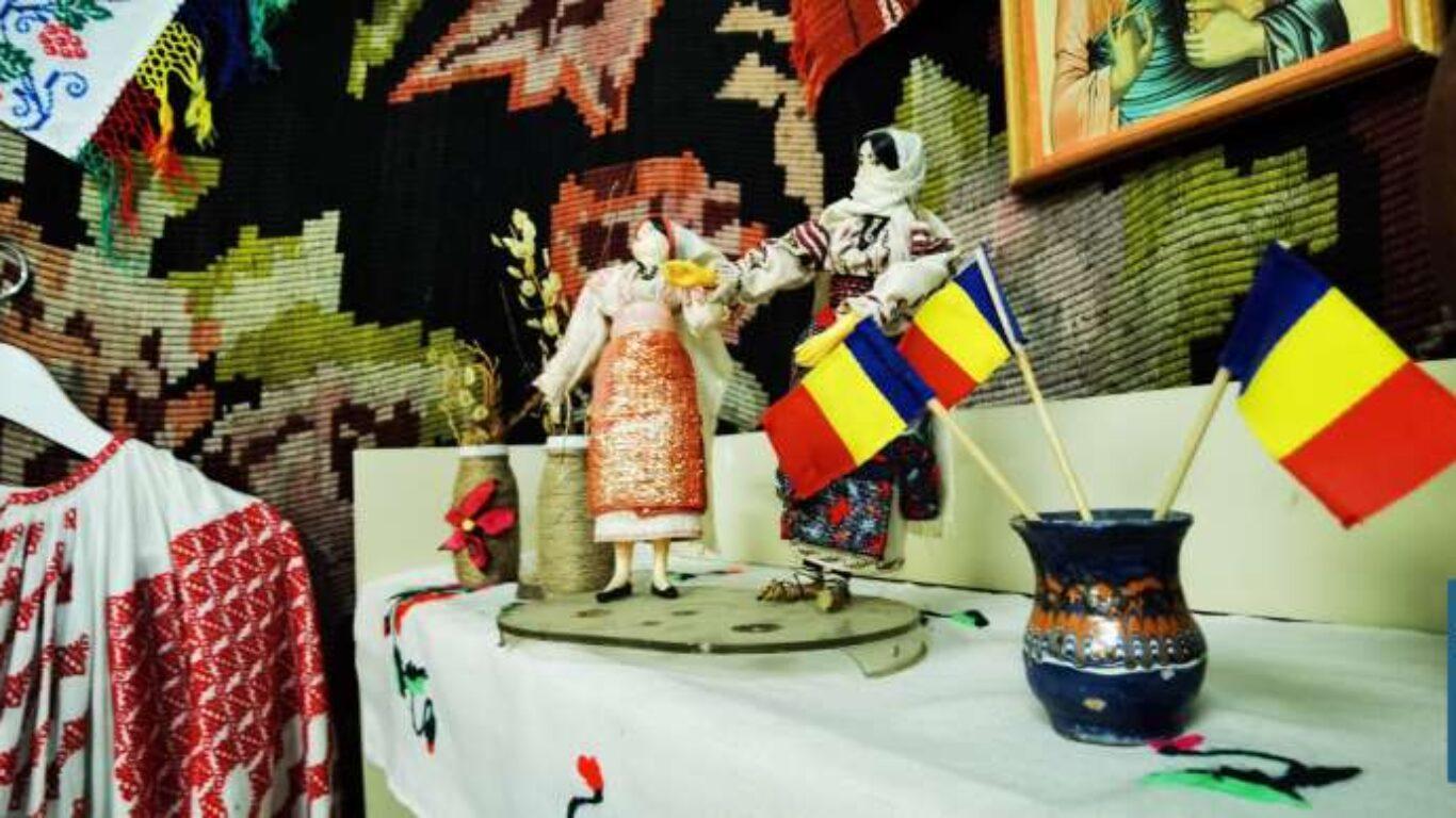 Muzeul Corbeni