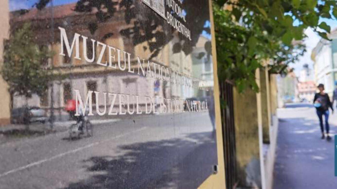 Muzeul de Istorie Naturala Transfagarasan Romania