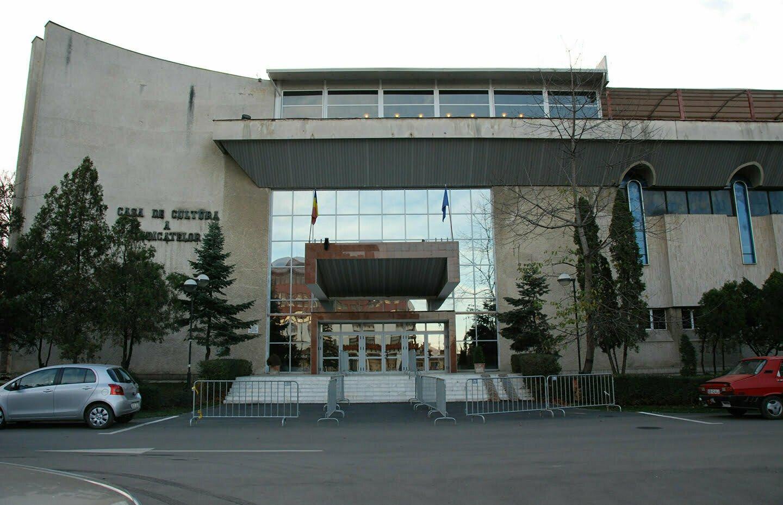 Piata Unirii din Sibiu 2021