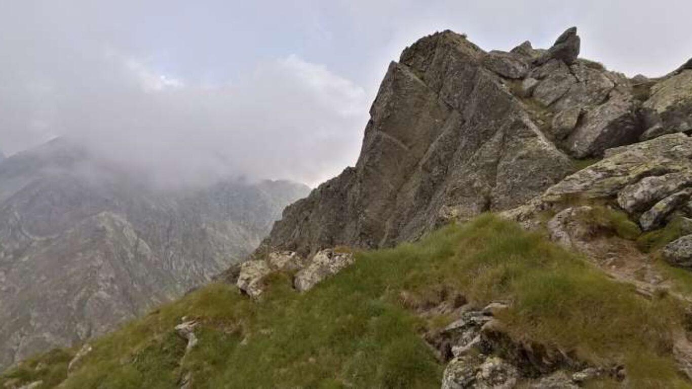 Vârful Șerbota