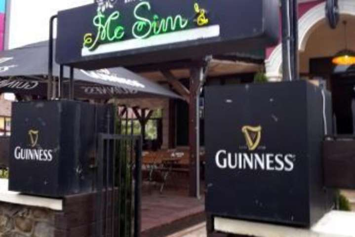 Mc Sim's Irish Pub