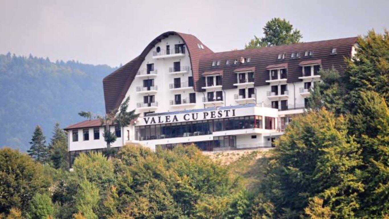 Hotel Valea cu Pești