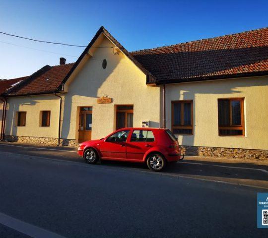 Casa Geppetto