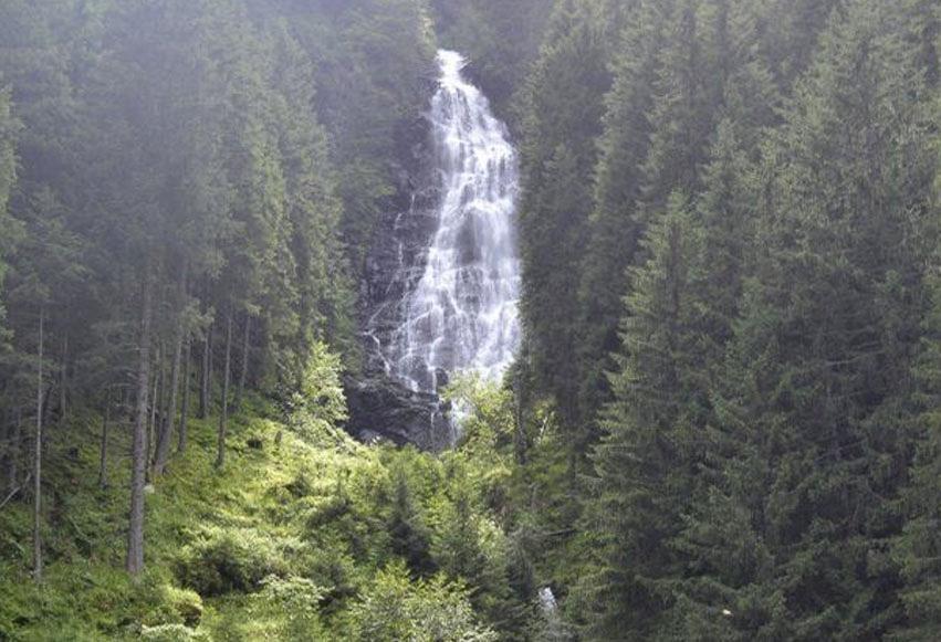 Cascada de la Valea Rea