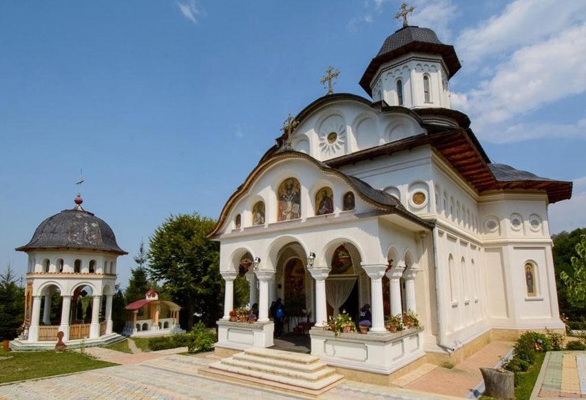 Mânăstirea Petru și Pavel