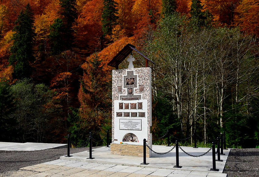 Monumentul Constructorilor