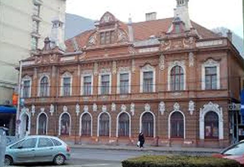 Muzeul Bisericii Evanghelice de Confesiune Augustana din România