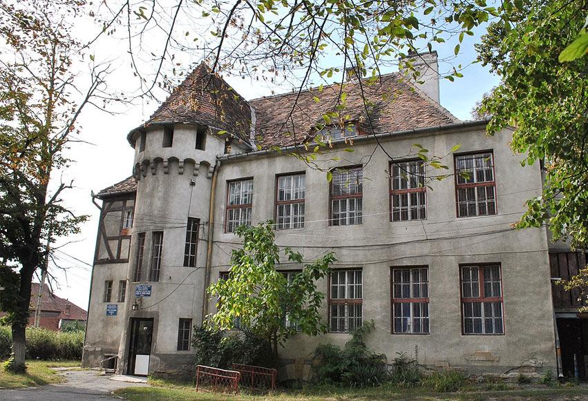 Bastionul Soldisch din Sibiu