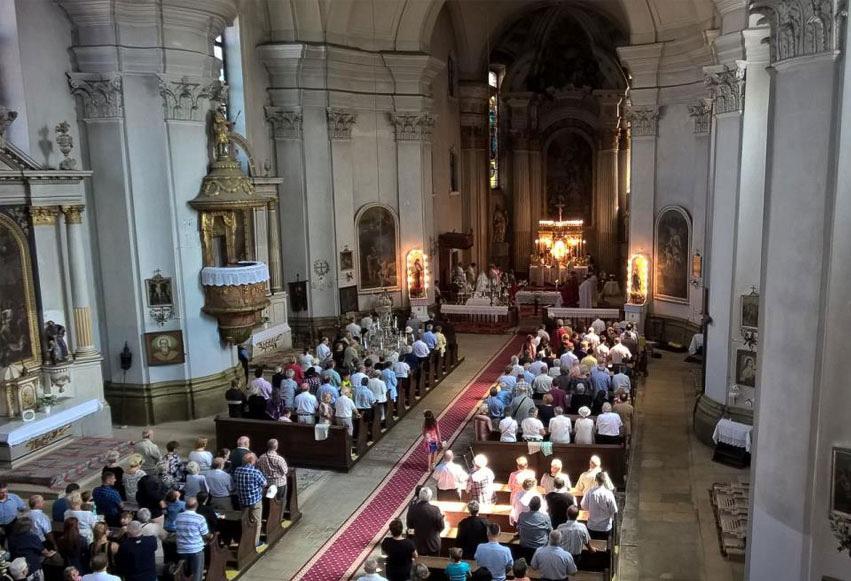 Biserica Sfânta Elisabeta din Sibiu