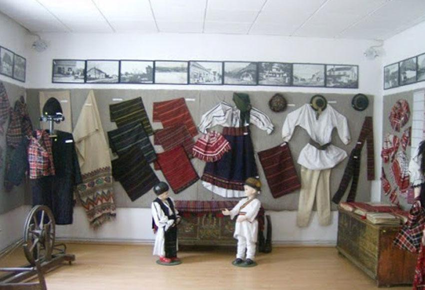 Muzeul din Avrig
