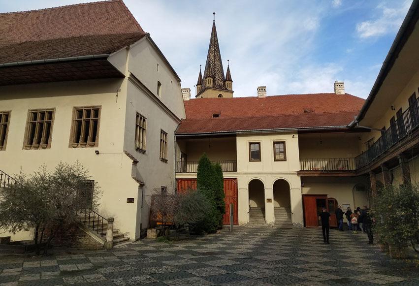 Muzeul de Istorie din Sibiu