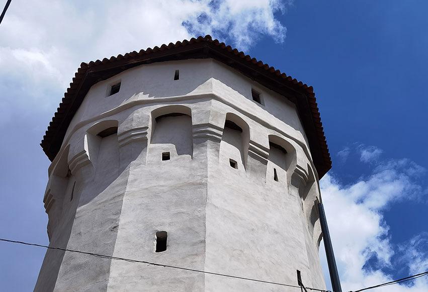 Turnul Pânzarilor din Sibiu