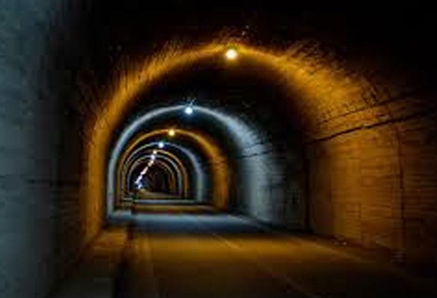 Tunelul Capra - Bâlea
